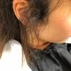 縮毛矯正?今、話題の髪質改善?をして失敗してチリチリ&ビビり毛になって髪が切れてしまって困っている方の対処法《大阪・堺市・なかもず》